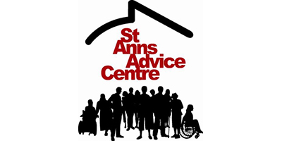 St Anns Advice Centre